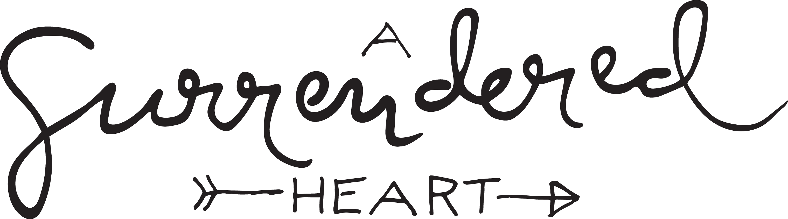A Surrendered Heart Journals